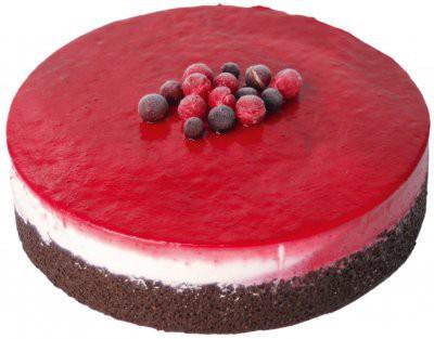 IJstaarten/Desserts
